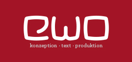 ewo konzeption text produktion